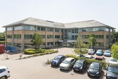 Thumbnail Office to let in Radius, Anchor Boulevard, Dartford, Kent
