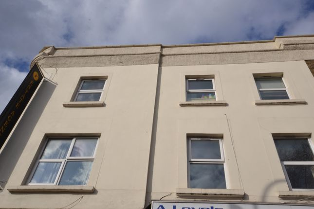 Thumbnail Flat to rent in New Cross Road, London