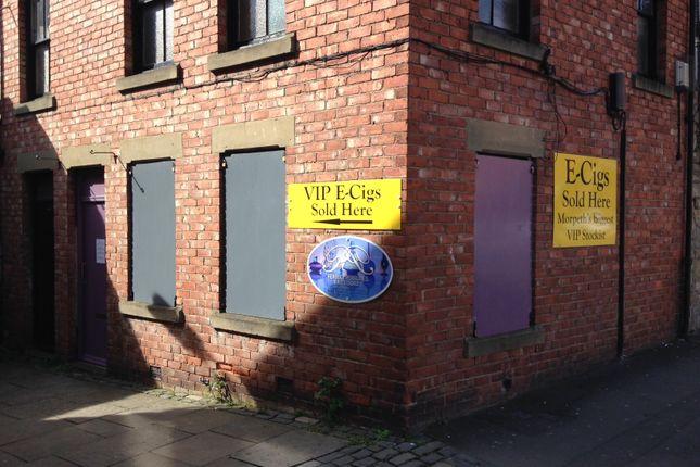 Thumbnail Retail premises to let in Newgate Street, Morpeth