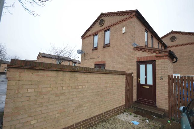 Thumbnail Semi-detached house for sale in Courtland Grove, London