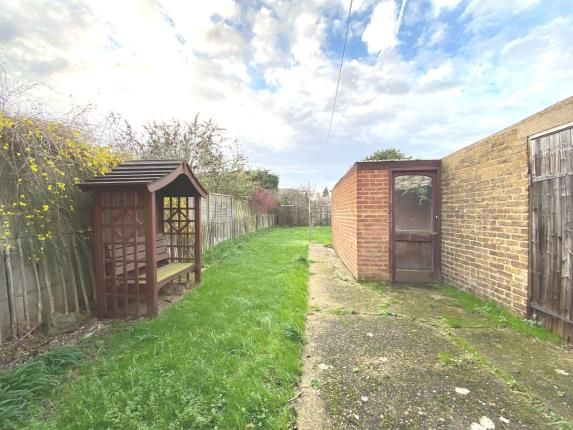 Garden of Southend-On-Sea, ., Essex SS2