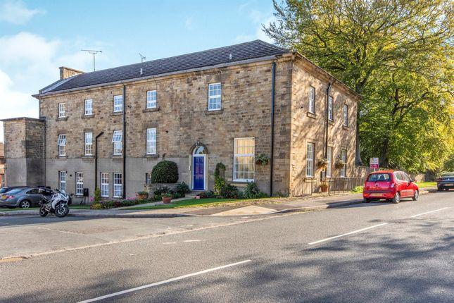 Thumbnail Flat for sale in Fitzwilliam Street, Swinton, Mexborough