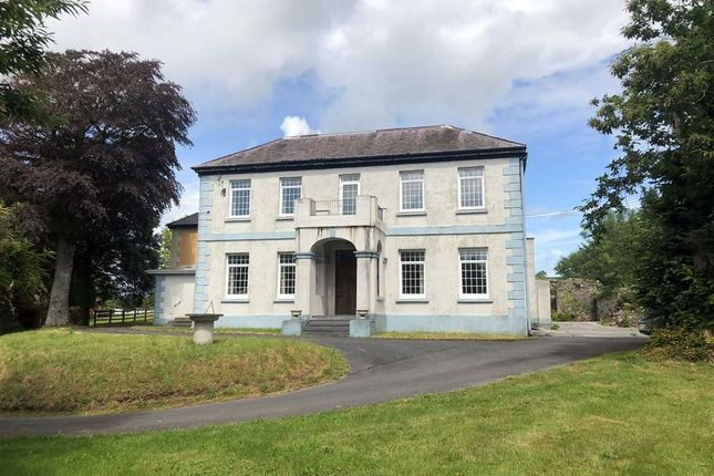 Thumbnail Semi-detached house for sale in Laugharne, Carmarthen
