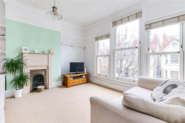 Living Room of Elm Road, London SW14