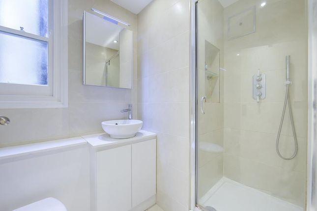 Bathroom of Morat Street, London SW9