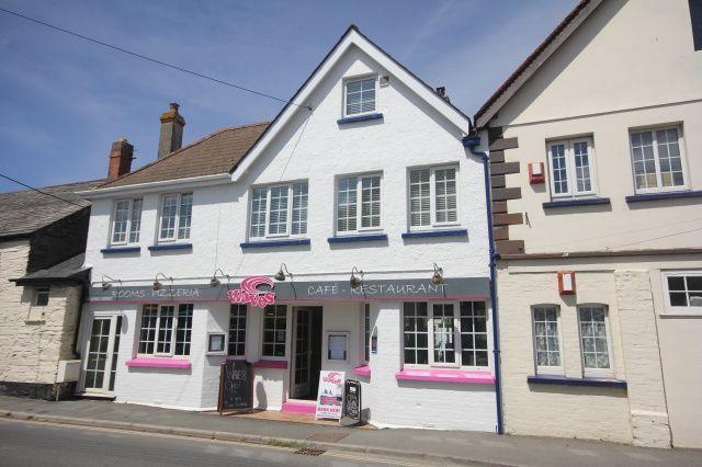 Properties For Sale St Merryn Cornwall