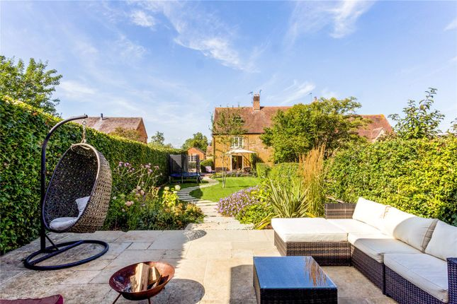 Thumbnail Semi-detached house for sale in Darlingscott, Shipston-On-Stour