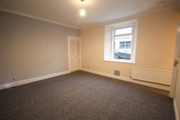 Thumbnail Flat to rent in Havelock Street, Hawick
