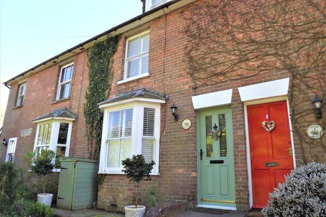 Thumbnail Terraced house for sale in Balaclava Lane, Wadhurst