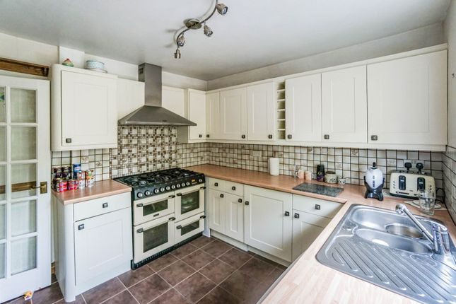 Thumbnail Detached house for sale in Meadow Grove, Great Wyrley, Walsall