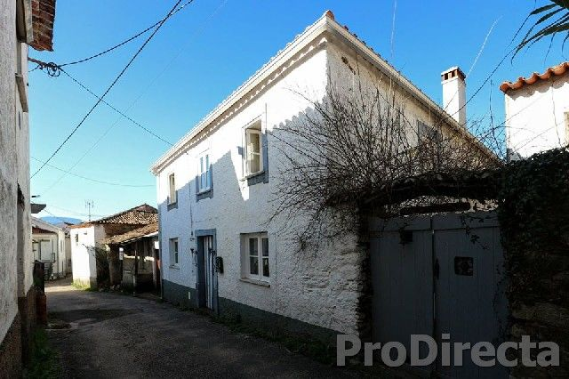 Thumbnail Detached house for sale in Bordeiro, Góis, Coimbra, Central Portugal