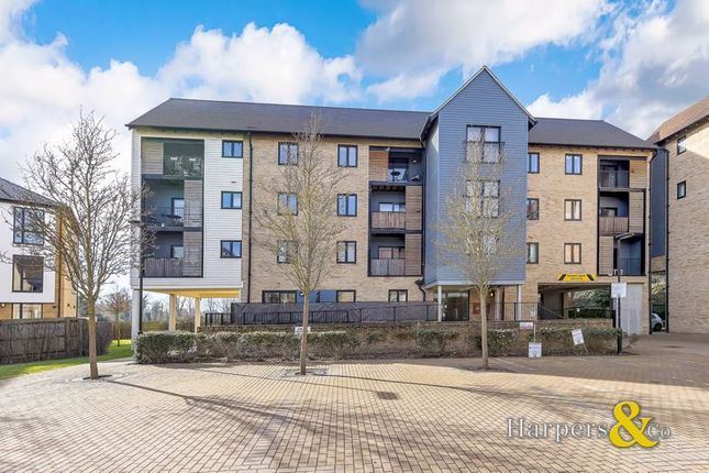 2 bed flat for sale in Bexley High Street, Bexley DA5
