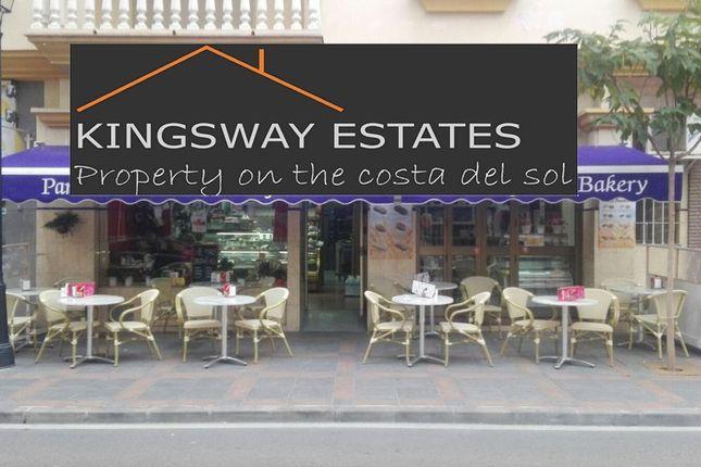 Thumbnail Restaurant/cafe for sale in Fuengiorola, Fuengirola, Málaga, Andalusia, Spain