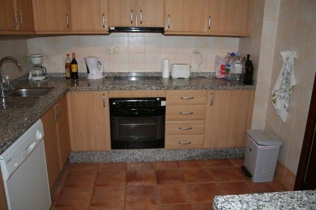 Kitchen of Spain, Granada, Almuñecar, La Herradura