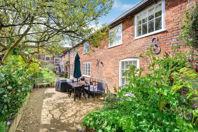 Thumbnail Property for sale in High Street, Winslow, Buckingham, Buckinghamshire