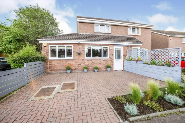 3 bed semi-detached house for sale in Huntburn Avenue, Linlithgow EH49