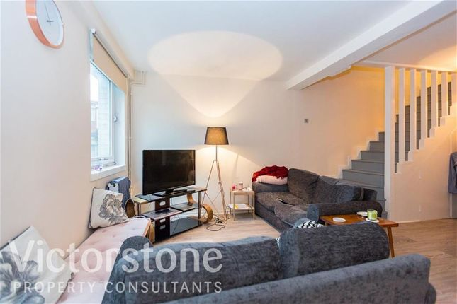 Thumbnail Maisonette to rent in Mace Street, Bethnal Green, London
