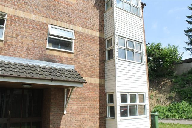 Thumbnail Flat for sale in Great Eastern Way, Fakenham