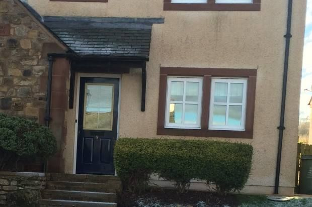 Thumbnail Semi-detached house to rent in Hackthorpe Gardens, Hackthorpe, Penrith