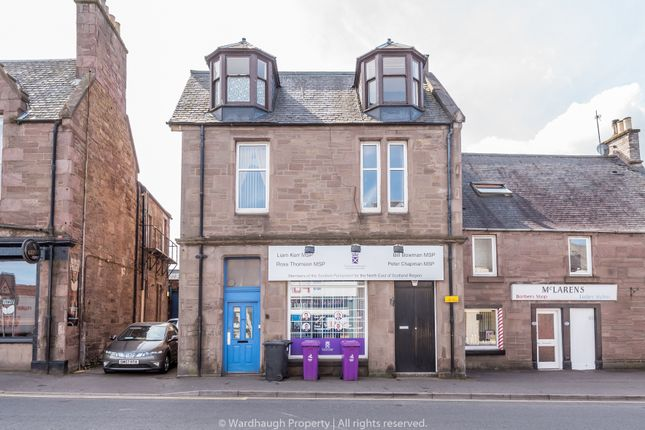 Thumbnail Flat for sale in 192 East High Street, Forfar
