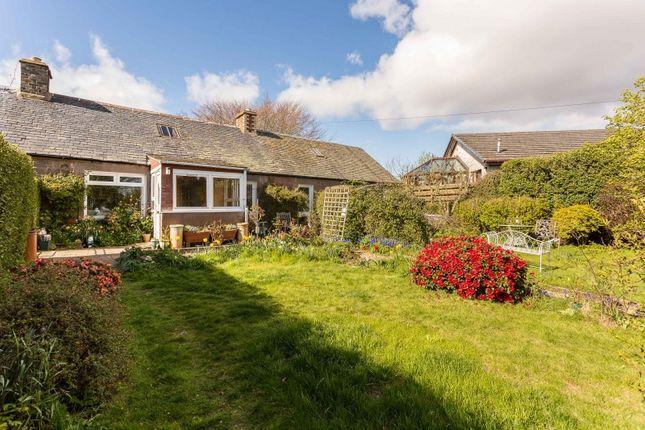 Thumbnail Terraced house for sale in Mid Row, Maryton, Kirriemuir, Angus