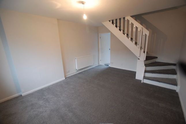 Thumbnail Terraced house to rent in Kilsby Close, Farnworth, Bolton