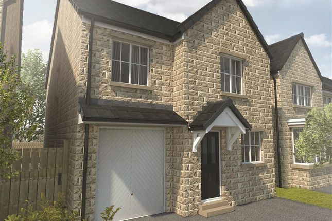 Thumbnail Detached house for sale in The Grassington, Plot 11, Thackley Grange