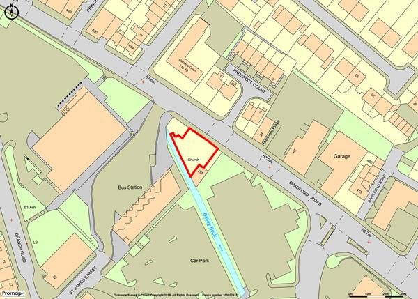 Commercial Property For Sale In Bradford Road Birstall