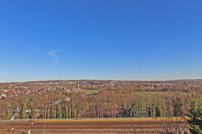 Thumbnail Flat for sale in Millers Road, Preston Park, Brighton