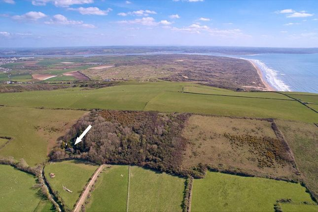 Thumbnail Detached house for sale in Cross, Croyde, Braunton