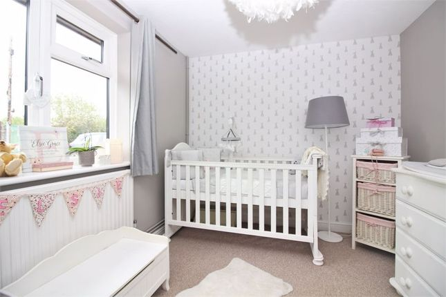 Bedroom 3 of Chaffcombe Road, Chard TA20