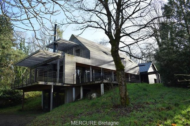 Thumbnail Property for sale in Rennes, Bretagne, 35000, France