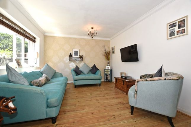 Thumbnail Terraced house for sale in Brading Crescent, London