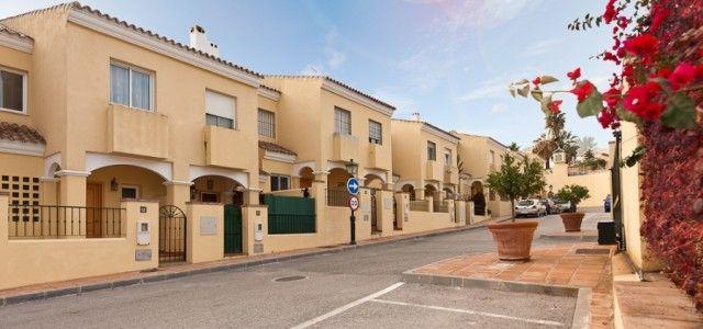 Exterior of Spain, Málaga, Estepona