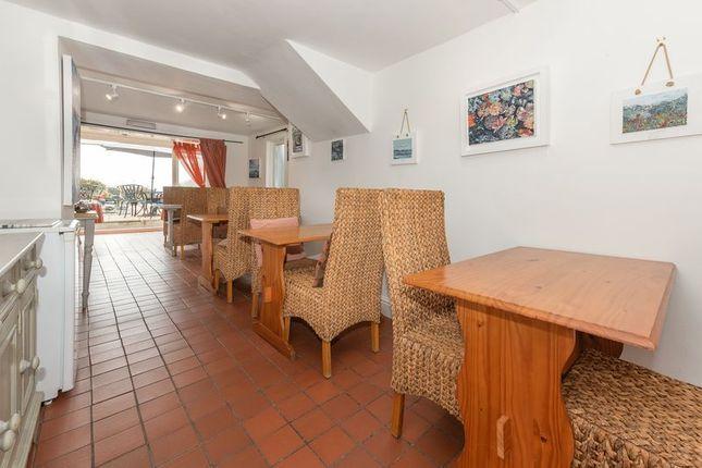 Breakfast Room of Fore Street, Marazion TR17
