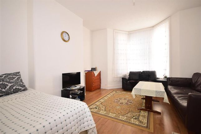 Thumbnail Terraced house for sale in Godwin Road, Cliftonville, Margate, Kent