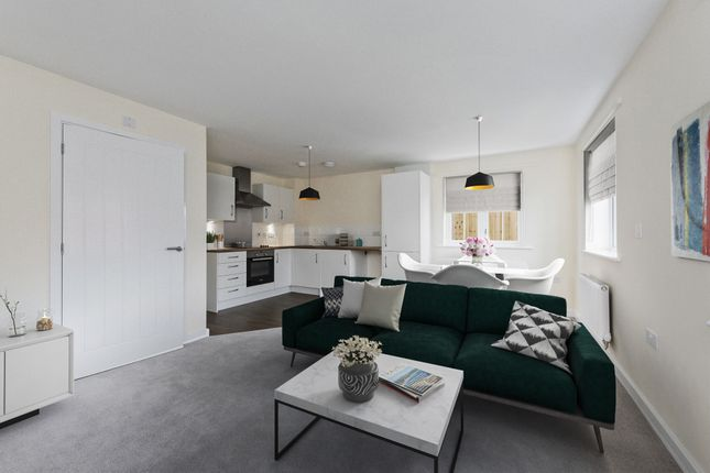 1 bedroom flat for sale in Thame Gateway, Oxford Road, Thame, Oxfordshire