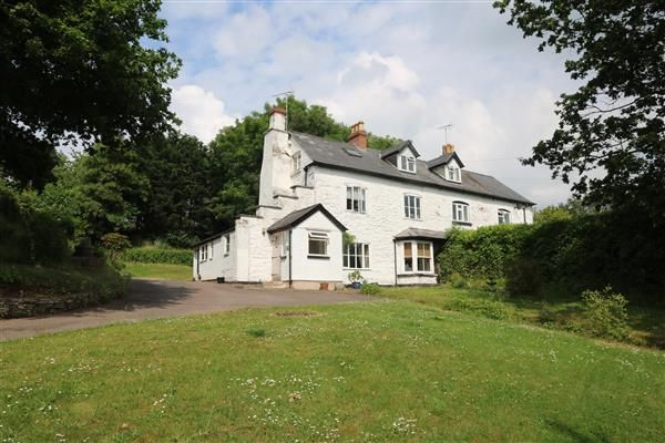 Thumbnail Semi-detached house for sale in Solva Cottage, Homs Road, Ross-On-Wye