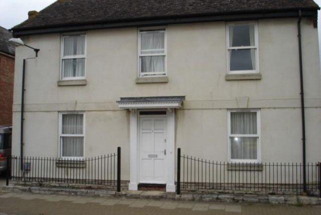 Thumbnail Flat to rent in Daler Court, Wareham