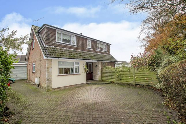 Thumbnail Detached bungalow for sale in Hatch Road, Pilgrims Hatch, Brentwood