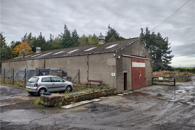 Thumbnail Light industrial to let in 11B, Seafield Mill, Loanhead, Midlothian