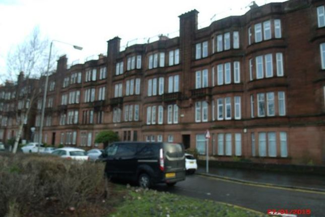 Thumbnail Flat to rent in Crow Road, Anniesland, Glasgow