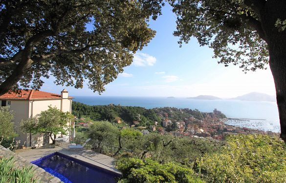Thumbnail Villa for sale in Lerici, Lerici, Italy