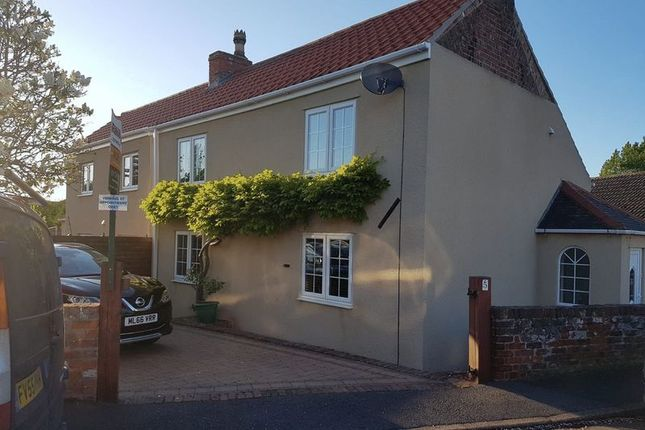 Thumbnail Cottage for sale in Main Street, Althorpe, Scunthorpe