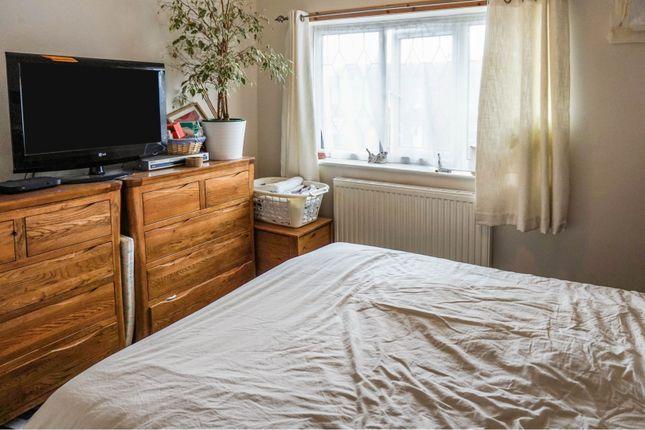 Bedroom One of Thoresby Road, York YO24