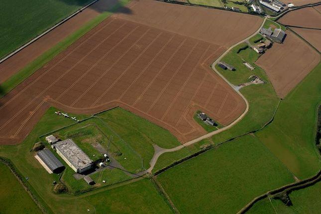 Thumbnail Land for sale in Hope Cove Bunker, Soar, Salcombe, Malborough, South Devon