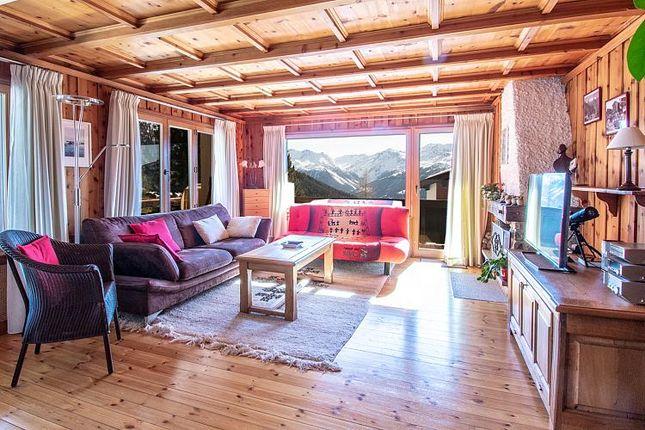 Thumbnail Apartment for sale in Lac Noir 6, Chandolin - Anniviers, Valais, Switzerland