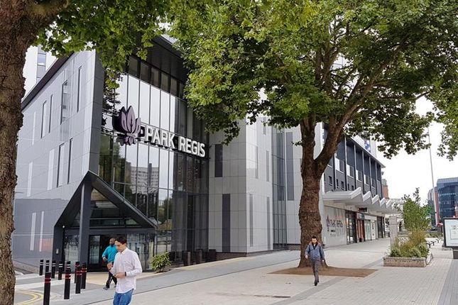Thumbnail Leisure/hospitality to let in Unit 4 Park Regis, Five Ways, Broad Street, Birmingham