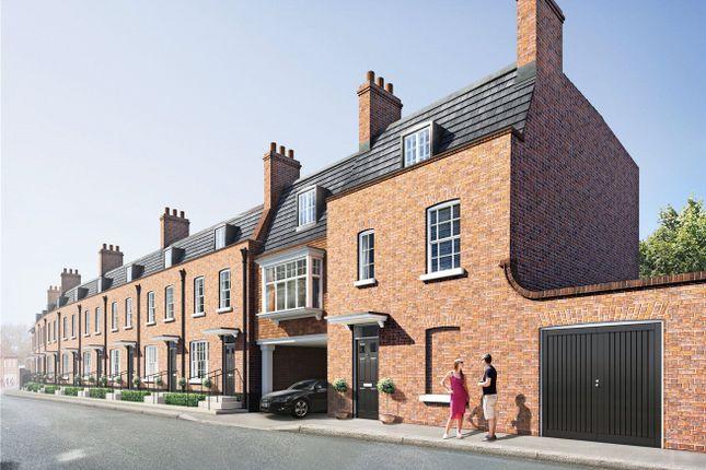Thumbnail Flat to rent in St Peters Lane, Canterbury