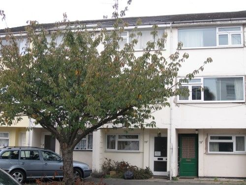 Thumbnail Terraced house to rent in Willes Road, Leamington Spa
